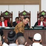 KY Desak MA Buka Data 3 Hakim Kasus Ahok yang Naik Jabatan