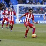 Alaves 0-0 Atletico, Kali Pertama Griezmann Gagal Bikin Gol