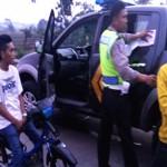 BALAP LIAR SALATIGA : Duh... Belum Rampung, Tol Bawen-Salatiga Jadi Arena Balap