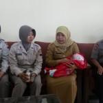 PENEMUAN BAYI SOLO : Bayi Ditemukan di Selokan Mojosongo Diserahkan ke Dinsos
