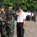 KAMPUS DI MAGELANG : Sempat Keduluan FPI, Latihan Bela Negara Akhirnya Digelar di Akmil