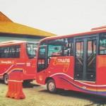 BRT SEMARANG : 969 Barang Tertinggal di Trans Semarang