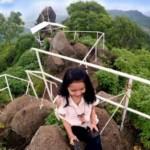 WISATA KENDAL : Nikmati Indahnya Alam Kendal dari Batu Besar