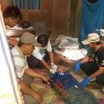 BUNUH DIRI KARANGANYAR : Warga Tasikmadu Ditemukan Tewas Tergantung di Gudang