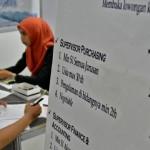 Ilustrasi pencari kerja (JIBI/Solopos/Antara/R. Rekotomo)