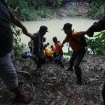 KECELAKAAN AIR SOLO : Hilang 2 Hari, Warga Banyuanyar Ditemukan Tewas di Sungai