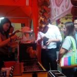 KULINER SEMARANG : Sambut Tahun Baru 2569 Imlek, Pork Festival Kembali Digelar