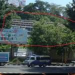 KISAH MISTERI : Dianggap Sarang Pocong dan Kuntilanak, Hotel Siranda Tetap Kondang