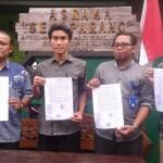 MAHASISWA UII MENINGGAL : IKPM-L Tuntut Kampus Bertanggungjawab