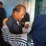 MAHASISWA UII MENINGGAL : Aduan Lirih Ilham Lewat Gagang Ponsel kepada Sang Ayah...