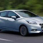 Spesifikasi Nissan March Terbaru Terungkap, Bodi Lebih Bongsor