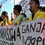PABRIK SEMEN PATI : Izin Eksplorasi Kendeng Dituding Cacat Prosedur