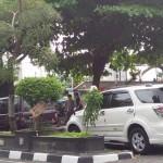 PUNGLI JOGJA : 3 Kali Melanggar, Dinas Perhubungan Ancam Bekukan Izin Parkir