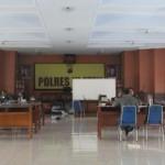 BUPATI KLATEN DITANGKAP KPK : 8 Legislator Diperiksa KPK Secara Bertahap
