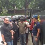 Anggota DPRD Dianiaya dalam Penggerebekan Restoran di Karanganyar