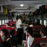 Tim Gabungan PT KAI Madiun Periksa Ratusan Anggota Bonek
