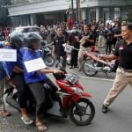 SWEEPING SOCIAL KITCHEN : 2 Pentolan LUIS Dijerat Pasar Berlapis