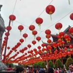 Ada Perayaan Imlek di Sam Poo Kong, Ini Agenda Semarang 2020
