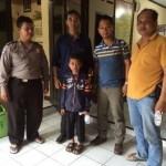 PENDIDIKAN BOYOLALI : Tak Betah, Santri Cilik Anak Kiai Kabur dari Ponpes