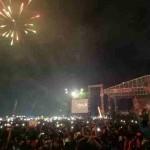 TAHUN BARU 2017 : Pesta Akhir Tahun Sragen Dinodai Keributan