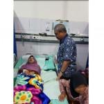 PENYAKIT LANGKA : Biaya Pengobatan Manusia Kayu asal Sragen Sulami Capai Setengah Miliar Rupiah