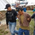 SWEEPING SOCIAL KITCHEN : Terdakwa Ungkapkan Kronologi Penangkapan