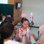 NASIB TKI : TKW Ponorogo Disiksa Majikan Korban Trafficking