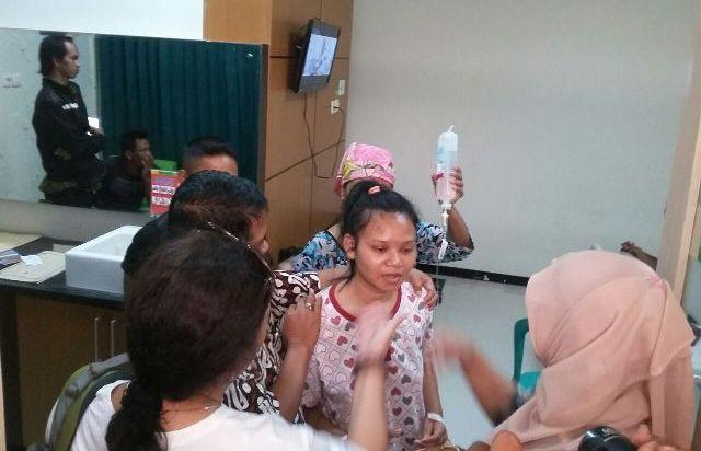 NASIB TKI : Polres Ponorogo Tolak Laporan Kasus TKW Dianiaya Majikan di Singapura