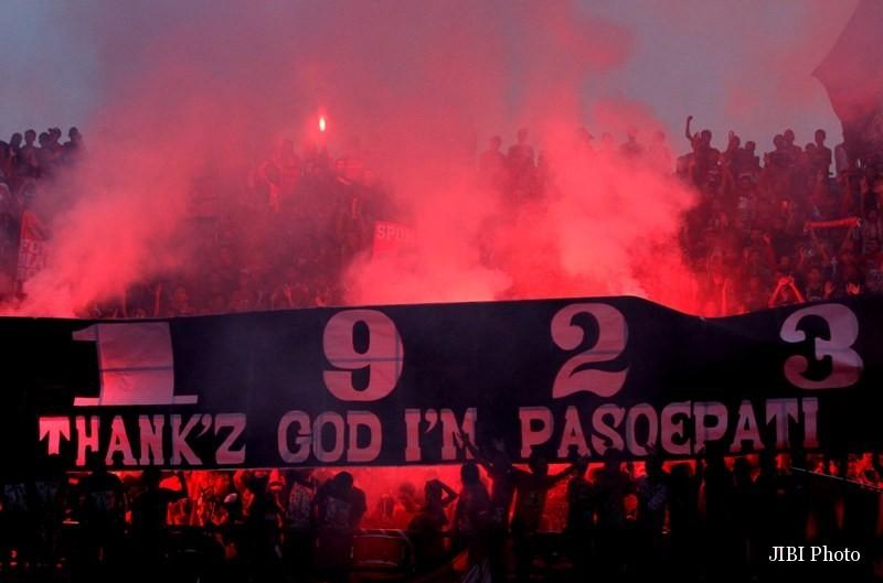 Soal Bhayangkara Solo FC, Pasoepati Serap Aspirasi Arus Bawah
