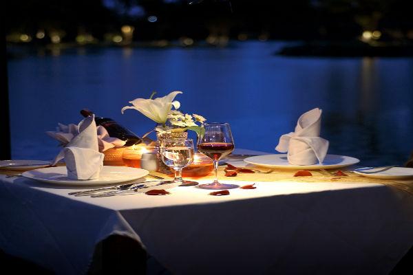 Kuliner Jogja Romantisme Di Tepi Danau The Westlake Resort