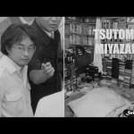 TAHUKAH ANDA? : Tsutomu Miyazaki: Kisah Kelam
