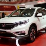 Bagian Mesin Bermasalah, Honda Recall Ratusan Ribu CR-V dan Civic
