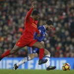 LIGA INGGRIS : Chelsea vs Liverpool Berakhir Imbang 1-1