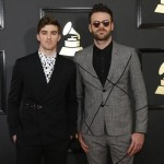 Kalahkan Drake, The Chainsmokers di Puncak Billboard 200