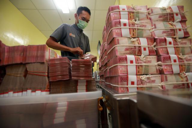 Utang Indonesia Diprediksi Melesat ke Rp4.420 Triliun