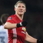 Gabung Tim MLS, Schweinsteiger Tinggalkan MU