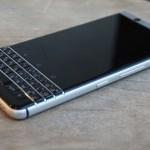 Pakai Android Nougat, Blackberry Keyone Dijual Rp7,3 Juta