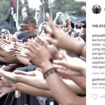 AHY Kalah, Ani Yudhoyono Beri Motivasi di Medsos