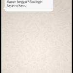 TURN BACK HOAX : Hati-Hati! Ternyata Begini Cara Bikin Obrolan WhatsApp Palsu
