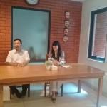 IMLEK 2017 : PSTMI Incar Rekor Makan Lontong Cap Go Meh Terbanyak