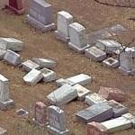 Mengharukan, Muslim AS Galang Dana Buat Benahi Makam Yahudi yang Dirusak