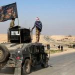 Bom Bunuh Diri ISIS di Irak Tewaskan 60 Orang