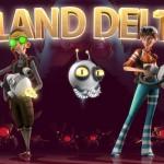 GAME TERBARU : Island Delta Meluncur di Android