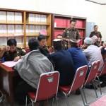 PENGANIAYAAN KARANGANYAR : Sidang Perdana Kasus AW Resto, Polisi Sita Arit Milik Pengunjung