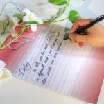 Fave Hotel Solo Adakan Kompetisi Menulis Surat Cinta