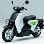 Motor Listrik Honda Tengah Dikembangkan