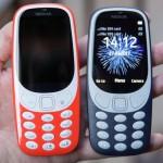 Nokia 3310 Bakal Didukung Jaringan 4G