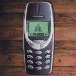 Dibuat Versi Baru, Ponsel Legendaris Nokia 3310 Dibanderol Rp800.00-an