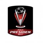Inilah Daftar Pemenang Piala Presiden 2017
