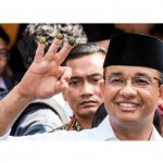 Penghitungan Belum Usai, Tim Anies-Sandi Klaim Menang Pilkada Jakarta